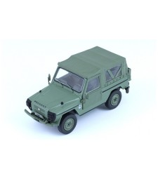 Peugeot P4 1985 - Matt Olive Military