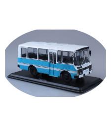 PAZ-3205 suburban bus