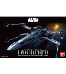 1:72 X-Wing Starfighter - Star Wars