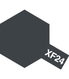 XF-24 Dark Grey - Acrylic Paint (Flatt) 23 ml