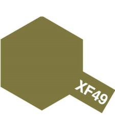 XF-49 Khaki - Acrylic Paint (Flat) 23 ml