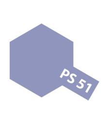 PS-51 Purple Anodized Alumite - 100ml Spray Can