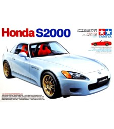 1:24 Автомобил Honda S2000 (2001 Version)