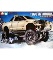 1:10 Пикап Toyota Tundra - Електронно радио управление