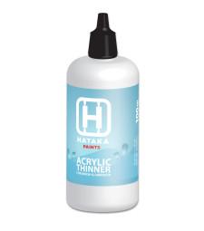 HTK-XP01 Акрилен разредител (100 ml) - ПОМОЩЕН ПРОДУКТ