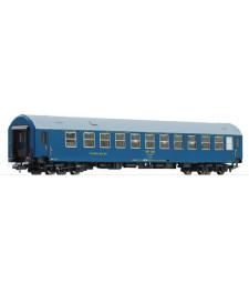 Спален вагон на БДЖ, епоха IV