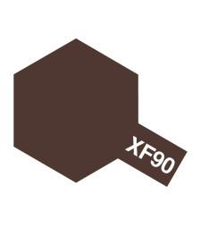 XF-90 Red Brown 2 - Acrylic Paint Mini (Flat) 10 ml
