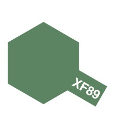 XF-89 Dark Green 2 - Acrylic Paint Mini (Flat) 10 ml