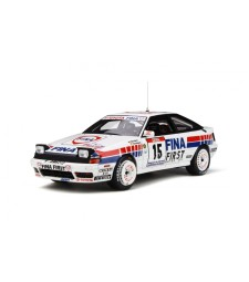 TOYOTA CELICA GT-FOUR (ST165) TOUR DE CORSE, 1991