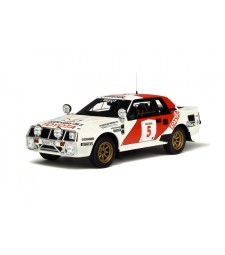 Toyota Celica Twin Cam Groupe B