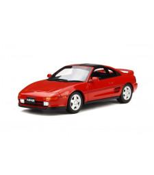TOYOTA MR2 1992 SUPER RED