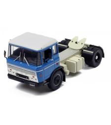 DAF 2600, blue, 1970