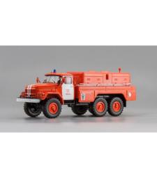 Fire Engine PNS-110 (ZIL-131)