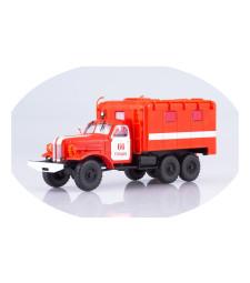 Fire engine AR-2 (ZIL-157k)