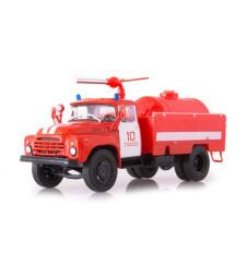 Fire engine AP-3 (ZIL-130)