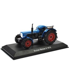 Eicher Wotan II Tractor 1976