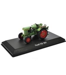 Fendt F28 Tractor 1951