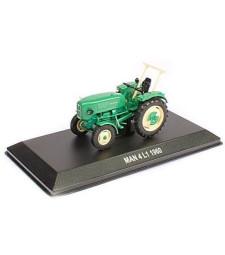 MAN 4 L1 Tractor 1960