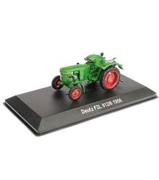 Deutz F2L 612/6 Tractor 1956