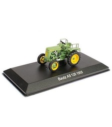 Bautz AS 120 Tractor 1955