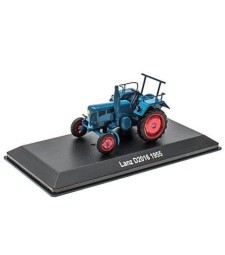 Lanz D2016 Tractor 1955