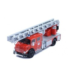 Mercedes L1113, fire brigade Kaufbeuren