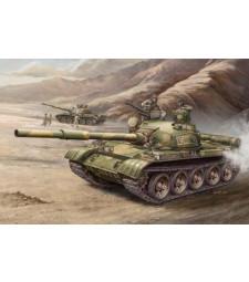 1:35 Съветски танк T-62 Модел 1972