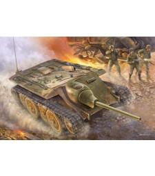 1:35 Германски танк E 10