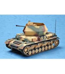 "1:35 Германски танк 3.7cm Flak 43 Flakpanzer IV ""Ostwind"""