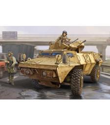 1:35  Брониран автомобил на САЩ M1117 Guardian Armored Security Vehicle (ASV)