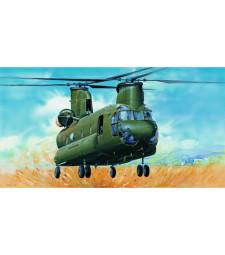 "1:35 Американски военен хеликоптер CH-47D ""CHINOOK"""