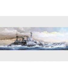 1:350 Британски боен кораб HMS Repulse 1941