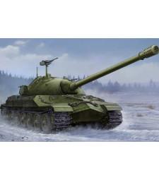 1:35 Съветски тежък танк ИС-7 /IS-7/