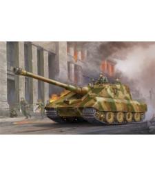 1:35 Германски танк Jagdpanzer E-100