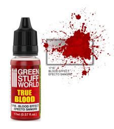 Flesh Blood paint - TRUE BLOOD 17ml