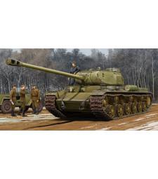 1:35 Съветски тежък танк от Втората световна война КВ-122 /KV-122/