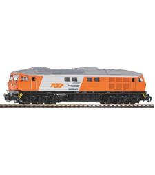 Дизелов локомотив BR 230 077 RTS, епоха VI