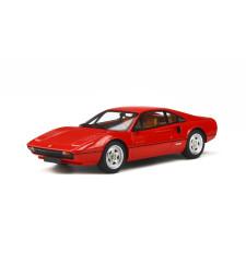 FERRARI 308 GTB RED