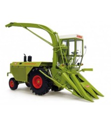 CLAAS JAGUAR 60SF