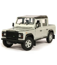 LAND ROVER Defender 110 TDI Pick-up - Silver