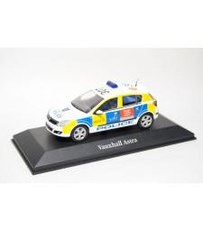 VAUXHALL ASTRA - BRITISH POLICE
