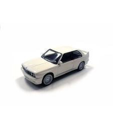 BMW E30 - JET CAR YOUNGTIMERS