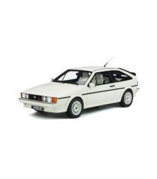 VOLKSWAGEN SCIROCCO MK2 SCALA 1989 ALPINE WHITE