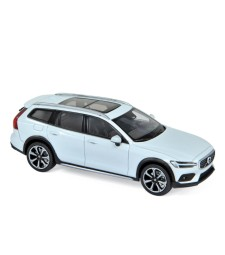 Volvo V60 Cross Country 2019 - Crystal White