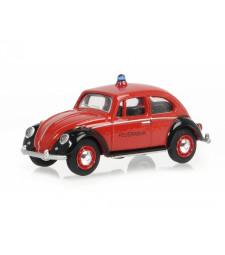 VW Beetle FIRE BRIG