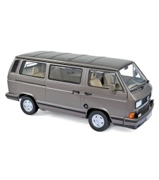 VW Multivan 1990 - Bronce metallic