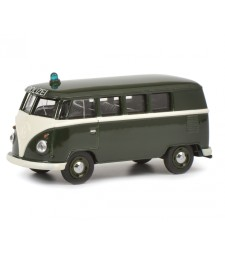 VW T1 Bus Police