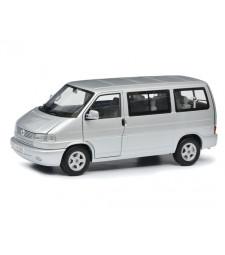 VW T4b Caravelle, silver