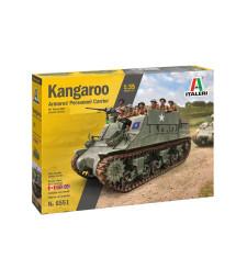 1:35 Британски бронетранспортьор Кенгуру (KANGAROO)
