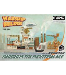 Пристанище от индустриалната епоха (Harbor in the Industrial Age)